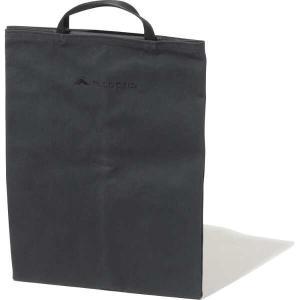 マックパック MACPAC ラワキ スリーブ [カラー:ブラック] [サイズ:29×38×15cm] #MM81806-K Rawhaki Sleeve beautyfactory
