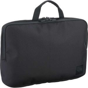 ザ・ノースフェイス THE NORTH FACE シャトルラップトップブリーフ13 [カラー:ブラック] [サイズ:24.5×35.5×7cm(10L)] #NM81807-K Shuttle Laptop Brief 13|beautyfactory