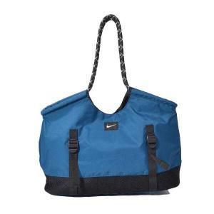 ナイキ NIKE スイム メッシュトートバッグ [カラー:ブルーフォース] [サイズ:46×36×18cm(22L)] #2984703-10|beautyfactory