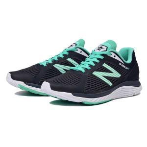 ニューバランス NEW BALANCE NB HANZO U M E1 メンズ ランニングシューズ [サイズ:28.0cm(2E)] [カラー:グリーン] #MHANZUE1|beautyfactory
