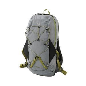 マウンテンハードウェア MOUNTAIN HARDWEAR フリューイッドベストパック 10 [カラー:Manta Grey] [容量:10L] #OE8249-073 Fluid Vestpack10|beautyfactory