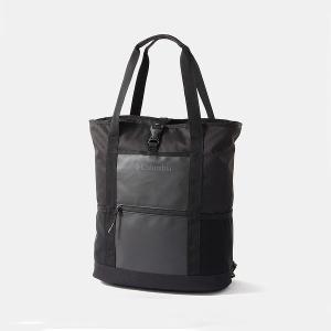 コロンビア COLUMBIA ディーカム2Wayトートバッグ [カラー:Black] [容量:20L] #PU8217-010|beautyfactory