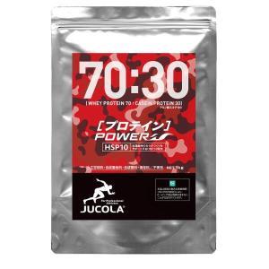 ジャコラ JUCOLA プロテインパワー 70:30 #90233 1kg PROTEIN POWER 70:30|beautyfactory