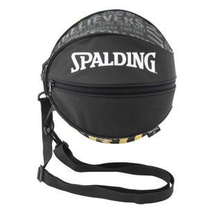 スポルディング SPALDING ボールバック(バスケットボール1個入れ) [カラー:トゥルー] #49-001TR beautyfactory