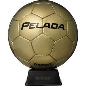 モルテン MOLTEN ペレーダ記念ボール サインボール #F5P9500|beautyfactory