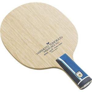バタフライ BUTTERFLY 張本智和 インナーフォース ALC CS 卓球ラケット #24030
