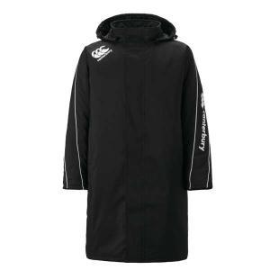 カンタベリー CANTERBURY インサレーション コート(ジュニア) [サイズ:150] [カラー:ブラック] #RGJ78515-19 JR INSULATION COAT(Junior)|beautyfactory