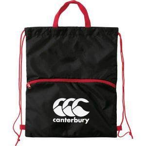 カンタベリー CANTERBURY マルチパック [カラー:ブラック] [サイズ:H46cm×W38cm] #AB09222-19 MULTI PACK beautyfactory