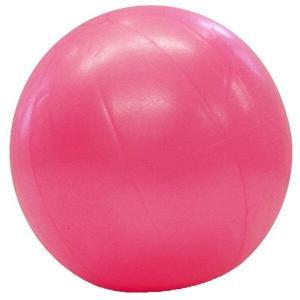 シンテックス SINTEX ソフトジムボール [カラー:ピンク] [サイズ:約径26cm] #STT-188|beautyfactory