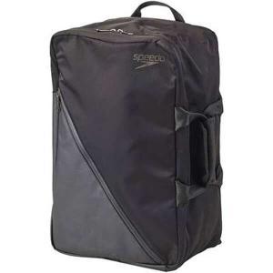 スピード SPEEDO ハイブリッド 2Way バッグ [カラー:ブラック] [サイズ:30×46×20cm] #SD97B55-K HYBRID 2WAY BAG beautyfactory