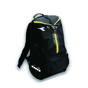ディアドラ DIADORA TEAM バックパック [カラー:ブラック] [サイズ:30×50×20cm] #DFB8606-99 beautyfactory