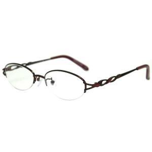 ましゅ京都 MASHU KYOTO mashu KYOTO Reading Glasses(ファッション 老眼鏡) [度数:+3.00] [カラー:ブラウン] #MKR-60011 beautyfactory