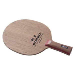 ニッタク NITTAKU 剛力C 中国式ペンホルダー 卓球ラケット #NE-6416 GORIKI C|beautyfactory