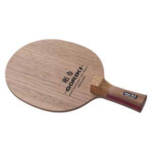 ニッタク NITTAKU 剛力J 日本式ペンホルダー 卓球ラケット #NE-6418 GORIKI J|beautyfactory