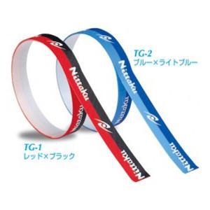 ニッタク NITTAKU トーンガード [カラー:ブルー×ライトブルー] [サイズ:6mm] #NL-9585-TG2|beautyfactory