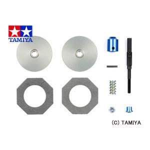 (最大500円OFFクーポン 11/30 23:00まで)タミヤ TAMIYA OPパーツ OP.1018 DB01 スリッパークラッチセット|beautyfactory