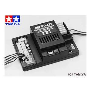 タミヤ TAMIYA ビックトラックパーツ TROP.11 トレーラーヘッド マルチファンクションコントロールユニット|beautyfactory
