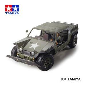 (最大500円OFFクーポン 11/30 23:00まで)タミヤ TAMIYA 電動RCカー No.004 1/12 XR311 コンバットバギー 1/12 XR311 COMBAT SUPPORT VEHICLE|beautyfactory