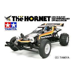 タミヤ TAMIYA 1/10 電動RCカー No.336 ホーネット (2004)|beautyfactory