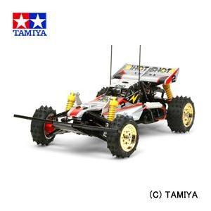 (最大500円OFFクーポン 9/30 23:00まで)タミヤ TAMIYA 1/10 電動RCカー No.517 スーパーホットショット (2012) 1/10 SUPER HOTSHOT (2012)|beautyfactory