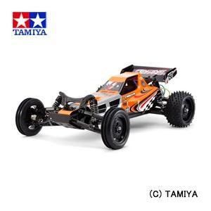 (最大500円OFFクーポン 11/30 23:00まで)タミヤ TAMIYA 1/10 電動RCカー No.628 レーシング ファイター (DT-03シャーシ)|beautyfactory