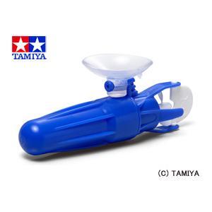 タミヤ TAMIYA 楽しい工作 ミニ水中モーター(単4形タイプ)