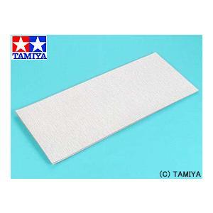 TAMIYA タミヤメイクアップ材 フィニッシングペーパー P2000番|beautyfactory