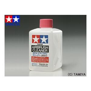 TAMIYA タミヤメイクアップ材 タミヤ エアーブラシクリーナー(250ml)|beautyfactory
