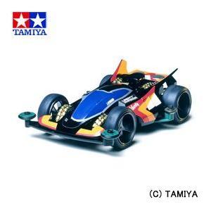 タミヤ TAMIYA 1/32 スーパーミニ四駆 自由皇帝(リバティーエンペラー)ブラックスペシャル|beautyfactory