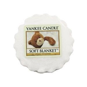 ヤンキーキャンドル タルトワックスポプリ ブランケット 6個セット YANKEE CANDLE TARTS SOFT BLANKET|beautyfive