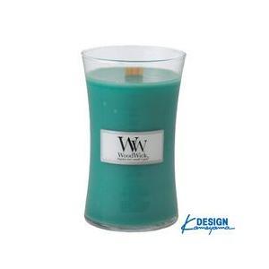 カメヤマ ウッドウィック ジャーL トレードウィン KAMEYAMA WOOD WICK JAR L|beautyfive