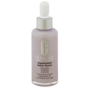 クリニーク リペアウェア レーザー フォーカス SRC 50ml CLINIQUE 化粧品 REPAIRWEAR LASER FOCUS WRINKLE & UV DAMAGE CORRECTOR|beautyfive