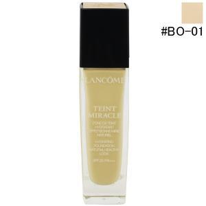 ランコム タン ミラク リキッド #BO-01 30ml LANCOME 化粧品 TEINT MIRACLE LIQUID BO-01|beautyfive