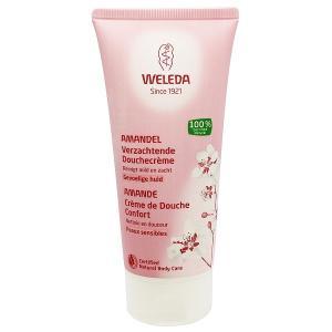 ヴェレダ アーモンド クリーミーボディウォッシュ 200ml WELEDA 化粧品|beautyfive