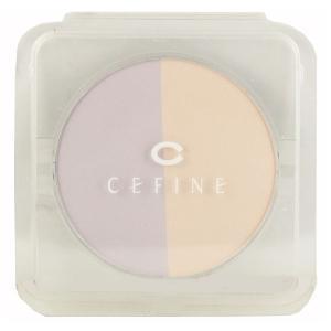 (500円OFFクーポン 9/30 23:00まで)セフィーヌ シルクフィニッシングパウダー レフィル CEFINE 化粧品|beautyfive