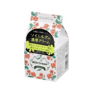ビピット ミルククリーム豆乳 50g VIPIT 化粧品|beautyfive