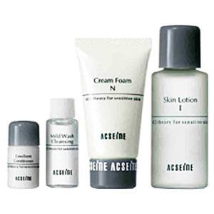 (500円OFFクーポン 9/30 23:00まで)アクセーヌ スキンケアプログラム AL ACSEINE 化粧品|beautyfive