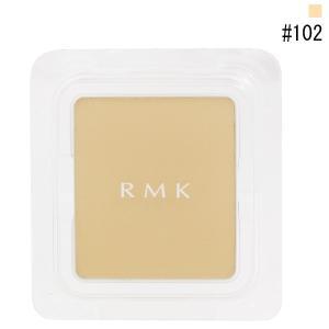 RMK (ルミコ) エアリーパウダーファンデーション (レフィル) #102 10.5g RMK 化...