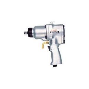 ベッセル エアーインパクトレンチ(シングルハンマー) GT-P14J [能力:普通ボルト径14〜16mm] [無負荷回転速度:6500rpm] #GT-P14J VESSEL|beautyfive