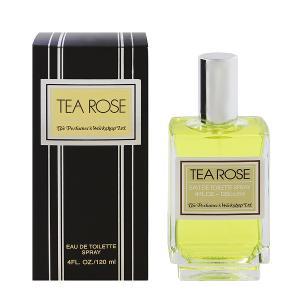 ワークショップ ティーローズ オーデトワレ スプレータイプ 120ml WORK SHOP 香水 TEA ROSE|beautyfive