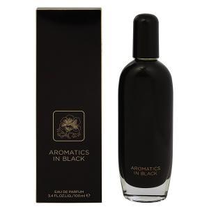 クリニーク アロマティック イン ブラック オーデパルファム スプレータイプ 100ml CLINIQUE (8%offクーポン 4/3 12:00〜4/20 1:00) 香水 AROMATICS IN BLACK|beautyfive