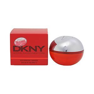 ダナキャラン DKNY レッド デリシャス オーデパルファム スプレータイプ 100ml DKNY 香水 DKNY RED DELICIOUS|beautyfive