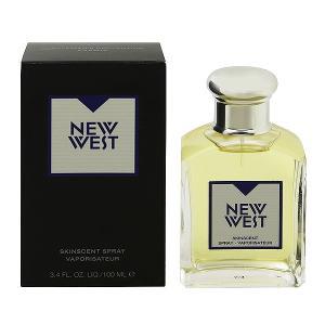 アラミス ニューウエスト フォーヒム スキンセントスプレー 100ml ARAMIS 香水 NEW WEST SKINSCENT|beautyfive
