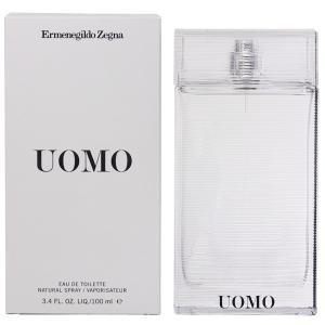 エルメネジルド ゼニア ゼニア ウォモ オーデトワレ スプレータイプ 100ml ERMENEGILDO ZEGNA 香水 UOMO|beautyfive