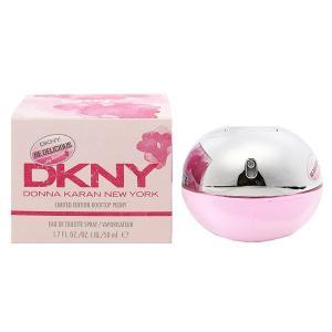 ダナキャラン DKNY ビー デリシャス シティ ブロッサム ルーフトップ ピオニー オーデトワレ スプレータイプ 50ml DKNY 香水|beautyfive