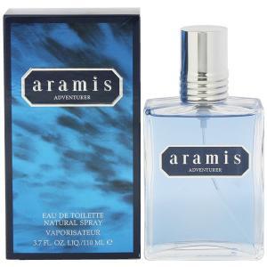 アラミス アドベンチャー オーデトワレ スプレータイプ 110ml ARAMIS 香水 ARAMIS ADVENTURER|beautyfive