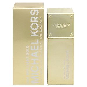 マイケルコース 24K ブリリアント ゴールド オーデパルファム スプレータイプ 50ml MICHAEL KORS (8%offクーポン 4/3 12:00〜4/20 1:00) 香水|beautyfive