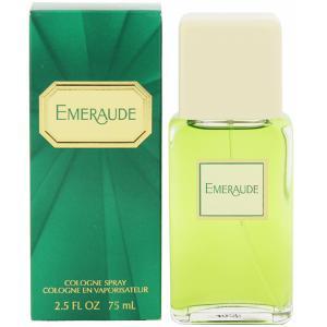 コティ エメロード オーデコロン スプレータイプ 75ml COTY 香水 EMERAUDE COLOGNE|beautyfive