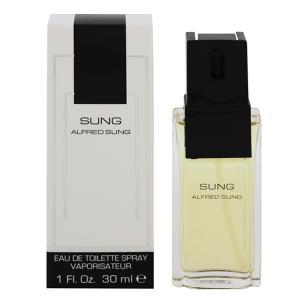 アルフレッド サン サン オーデトワレ スプレータイプ 30ml ALFRED SUNG 香水 SUNG|beautyfive