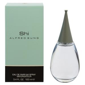 アルフレッド サン シー オーデパルファム スプレータイプ 100ml ALFRED SUNG 香水 SHI|beautyfive